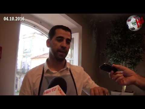 TOMAR – «In Portugal» abriu portas na rua Marquês de Pombal  Aposta nos produtos nacionais marca a d