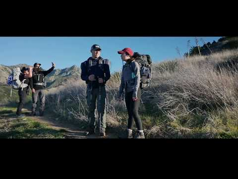 Big Sur Overnighter - with Some Basic Backpacking Tips