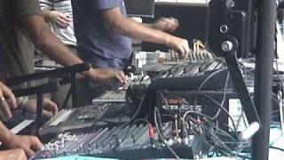 Sub Philosophy / Live Dubstep In Paris 21/06/09 Thumbnail