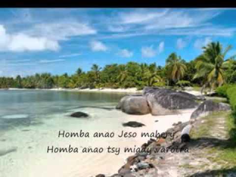 FFPM  731   Enga Anie Ka Homba Anao Jeso   God Be With You Till We Meet Again