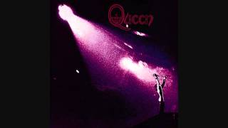 Queen - The Night Comes Down - Lyrics (1973) HQ