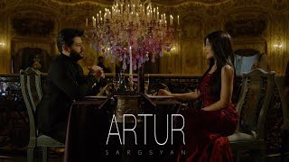 "ARTUR SARGSYAN - ""ЗА ТОБОЙ"" official music video / 2019"
