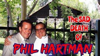 #265 PHIL HARTMAN : The Heartbreaking and Shocking Murder (4/30/17)