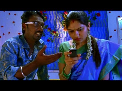 Mathil Mel Poonai: Vijay Vasanth, Vibha's first night comedy Travel Video