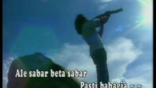 lagu ambon : tapisah