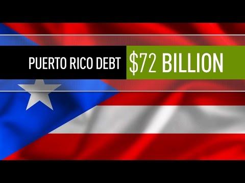 Caribbean debt crisis: US Virgin Islands blasts Puerto Rico debt plan