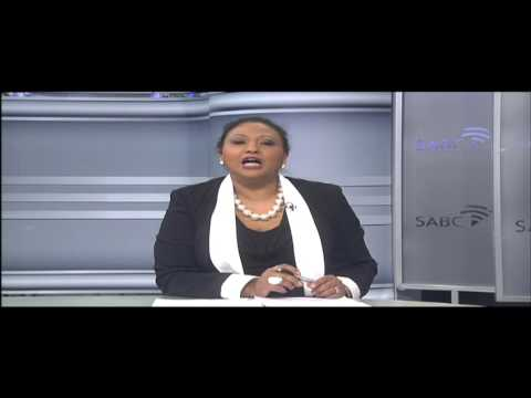 Fokus: SA credit rating, 8 May 2016