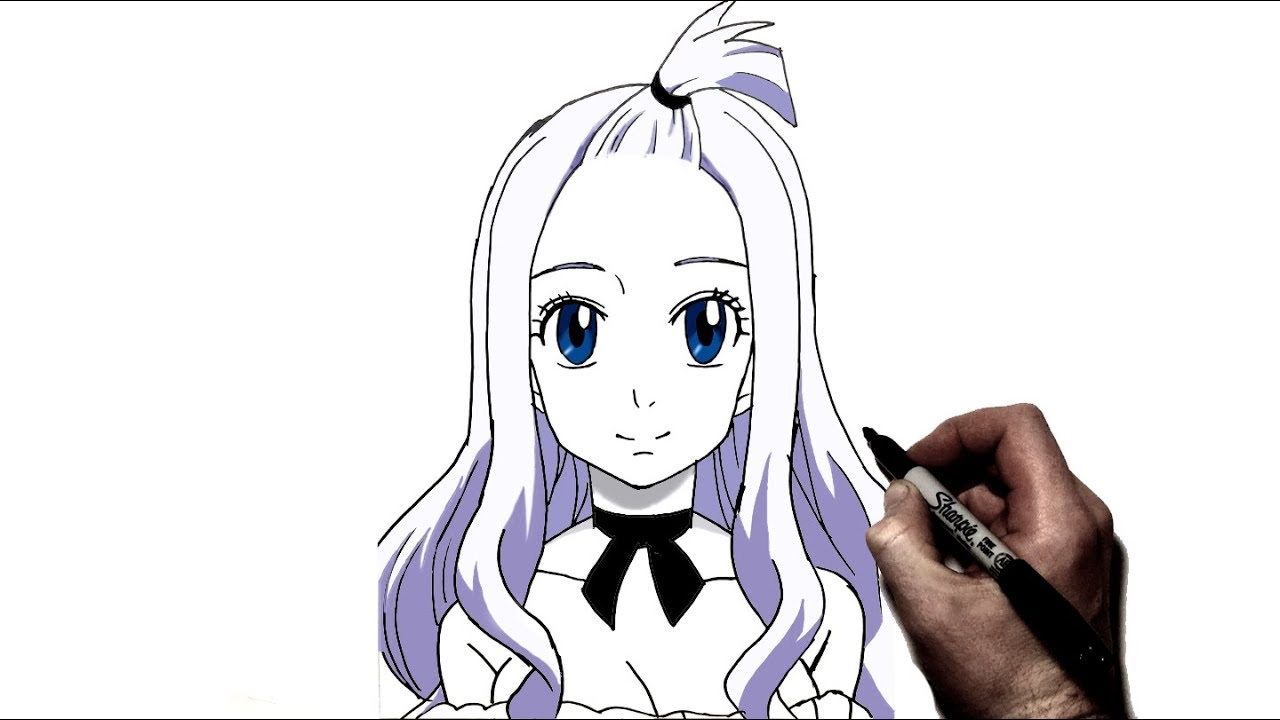 How To Draw Mirajane Step By Step Fairy Tail Youtube 507 x 716 jpeg 208 кб. how to draw mirajane step by step fairy tail