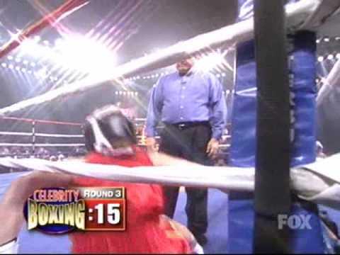 """Joey Buttafuoco vs """"Chyna"""" Joanie Laurer!"""