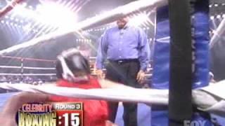 Joey Buttafuoco vs