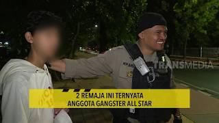 THE POLICE | Tim RAIMAS BACKBONE Tangkap Anggota Gangster Allstar 11/10/19