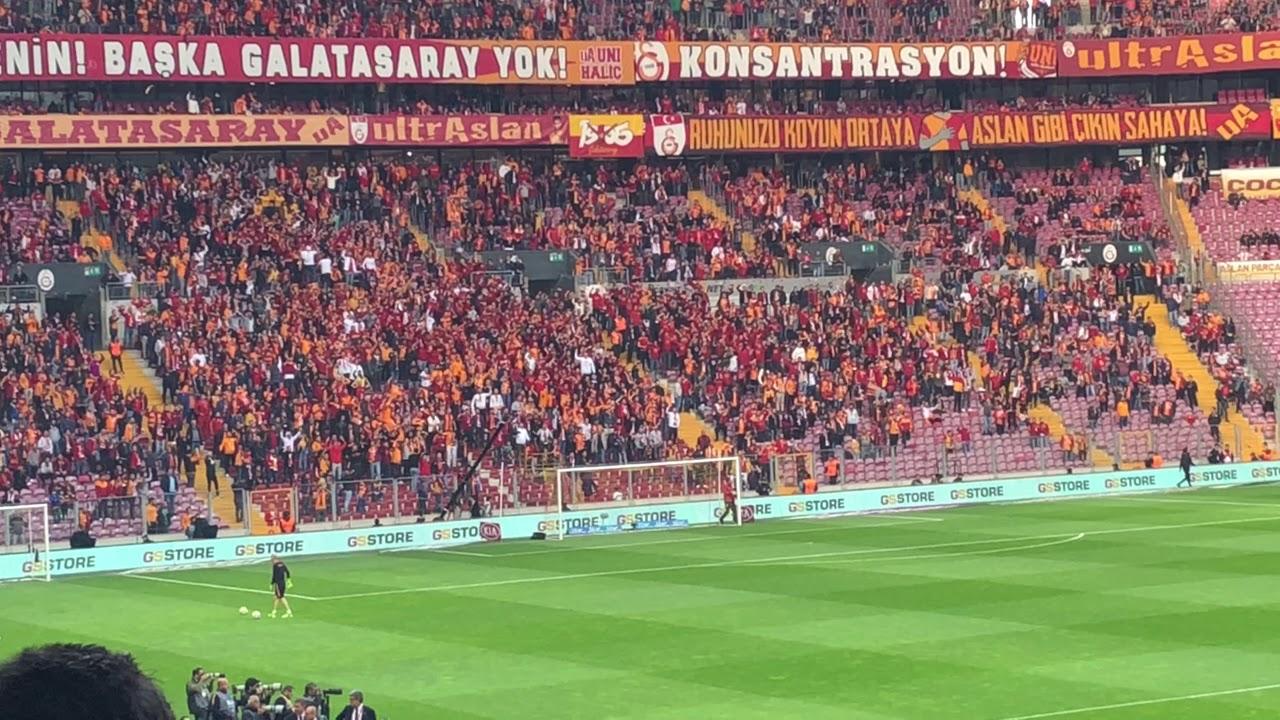 Galatasaray BaЕџakЕџehir