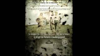 Possible Fallout 4 Soundtrack: Doris Day - Dream A Little Dream Of Me