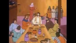Jesus Raises Lazarus // Children