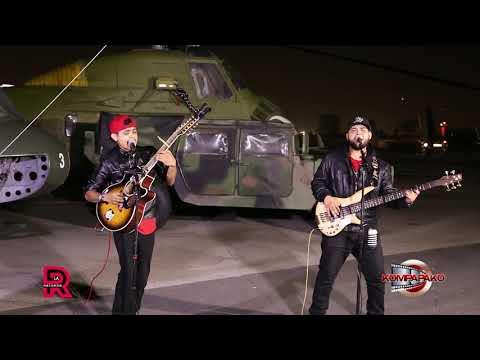 Los Asociados- La Angelina [Inedita En Vivo] Corridos 2019