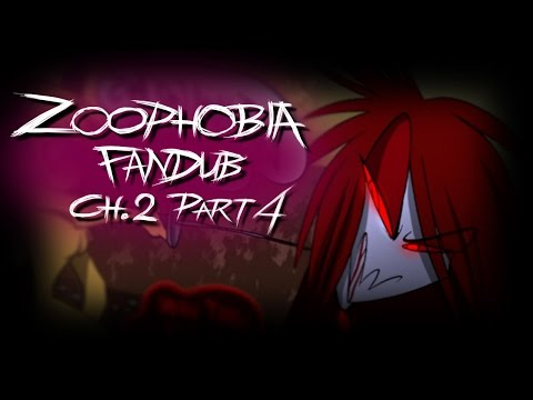 Zoophobia Fandub Chapter 2 Part 4