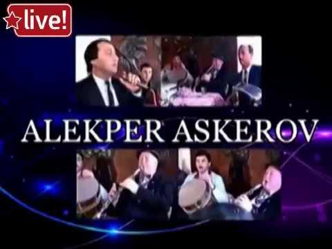 ALEKPER ASKEROV TOY SHENLİYİNDEN FRAQMENT 17.02.1991 (1)