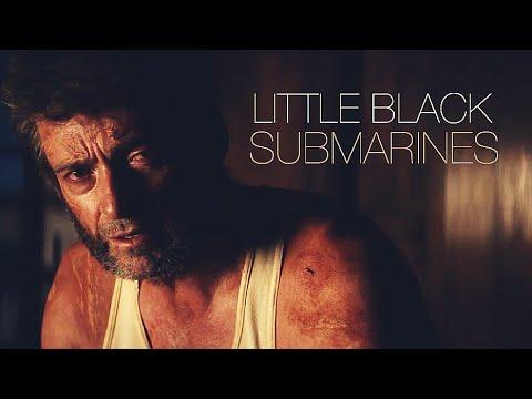 Logan ◆ Little Black Submarines (The Black Keys) Fanvid