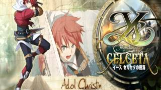 ys the foliage ocean in celceta the foliage ocean in celceta 1080p full version ost 217