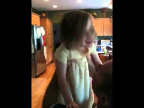 Vibra-baby giggles
