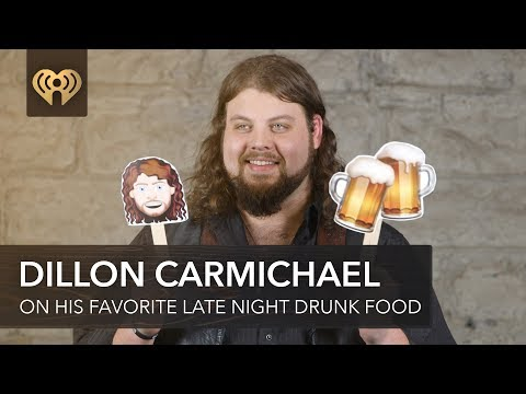 Dillon Carmichael Talks 'Hell on an Angel' & Favorite Song To Wake Up To