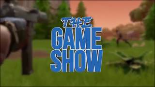 The Game Show - Titles