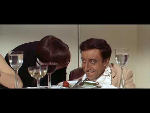 El guateque (1968) de Blake Edwards (El Despotricador Cinéfilo)