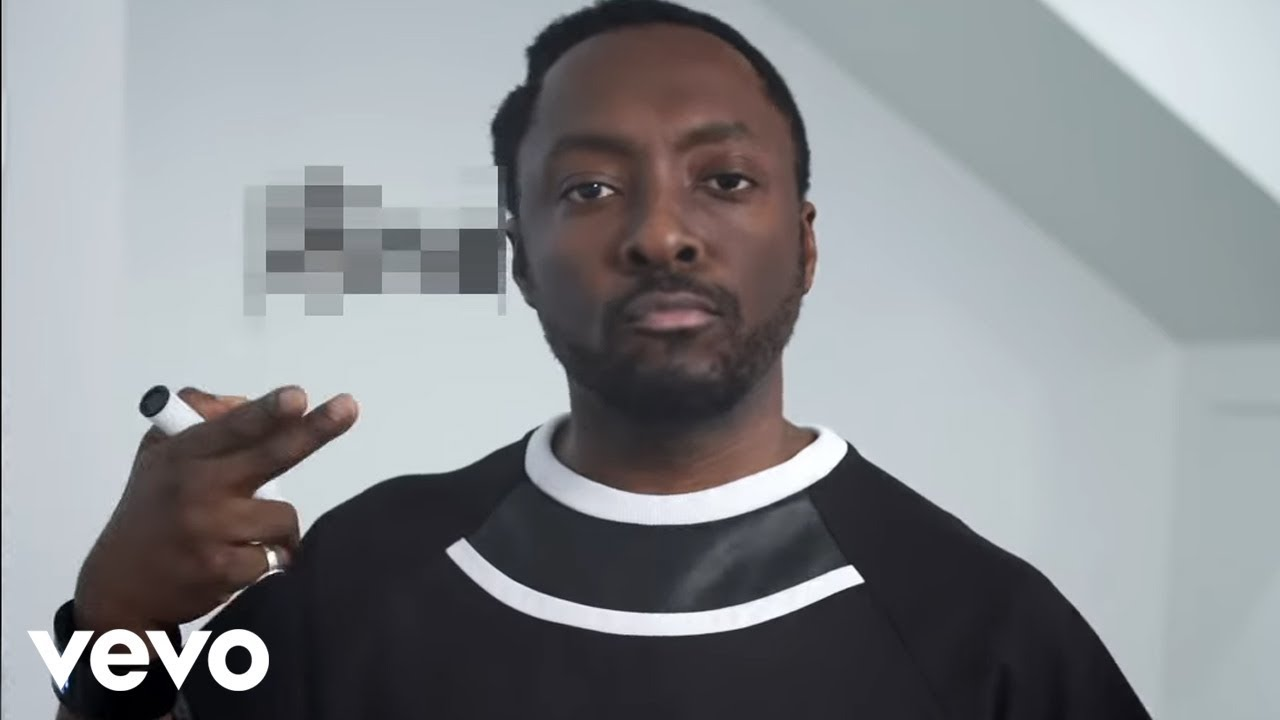Will I Am Cody Wise It S My Birthday Official Music Video Youtube