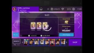 [LIVE : 2019/02/20] Superstar JYPNation - ITZY? YES! IT'Z ITZY (ITZY : DALLA DALLA) (Making R Cards)