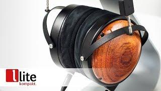 Audeze LCD-XC - High-End Magnetostat Over-Ear Kopfhörer - vorgestellt