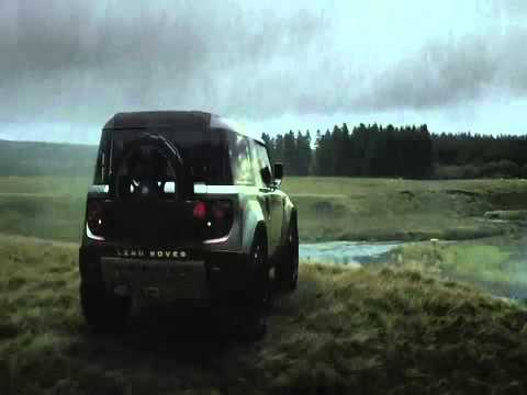 Land Rover Sport  Commercial Promo (music score & sfx L&M Music Group llc)