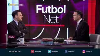 Futbol Net 29 Kasım 2019