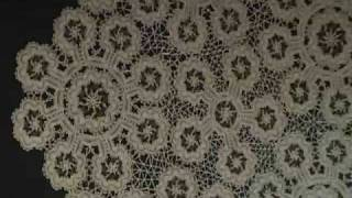 Lacemaking in Croatia