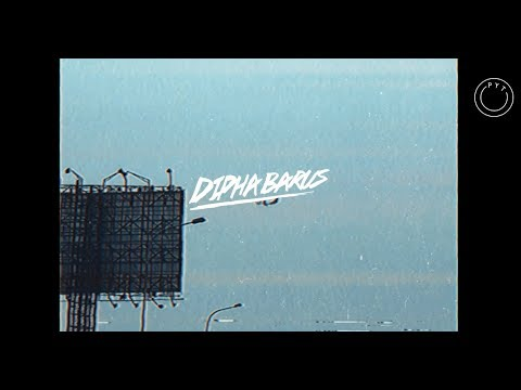 Dipha Barus' Journey 2018: JKT - DPS // HIGH ENERGY WITH THE ANGELS - ALL GOOD!
