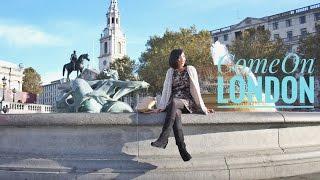 Come On London! | Part 3 | XanaVlogs