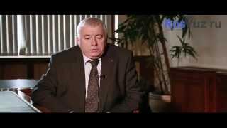 Большая перемена - интервью и.о. ректора ГУУ В.В. Година