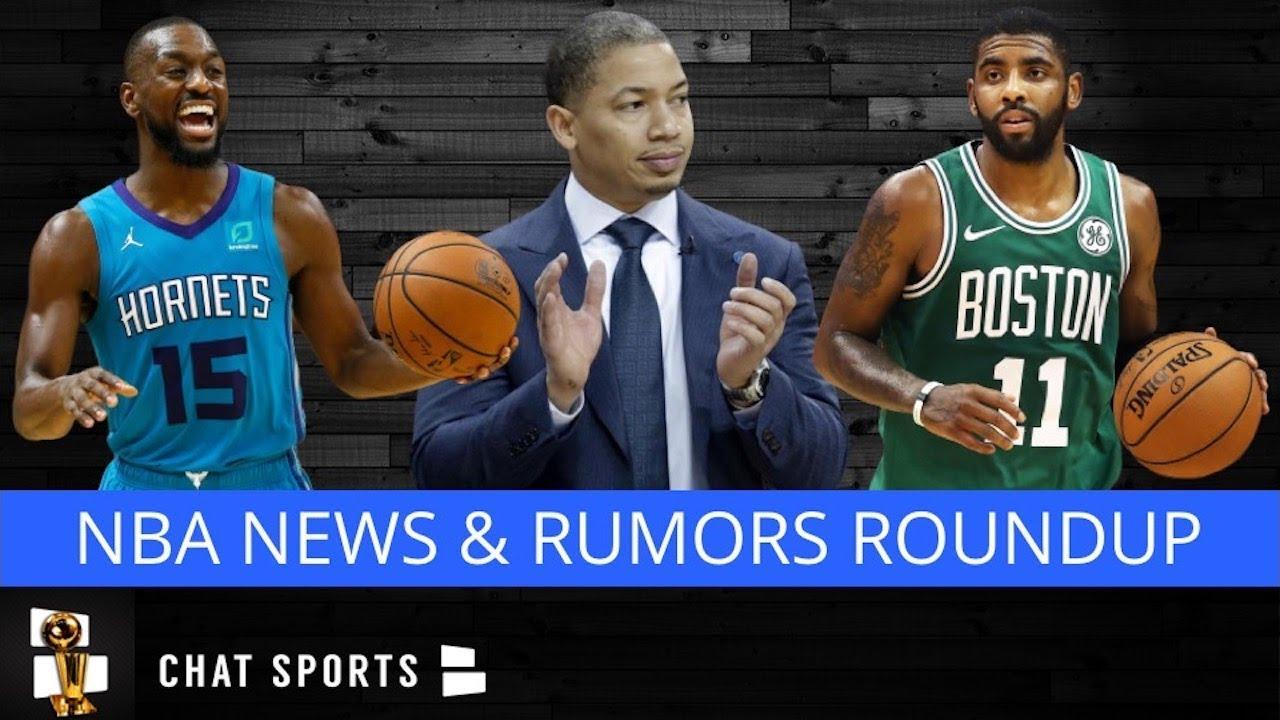 373dd00c974f NBA Rumors On Kyrie Irving s Future