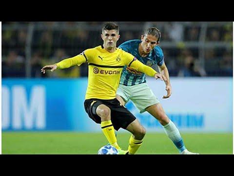 BVB Gegen Atletico Heute Live Im TV Und Livestream: Borussia Dortmund In Der Champions League