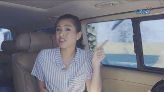 #Goals with Gabbi Garcia Teaser: How to beat traffic boredom