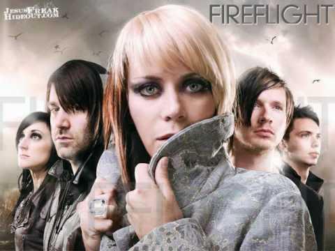 Fireflight  - All I Need To Be ( Lyrics )