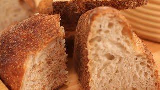 How to Make No-Knead Bread | Make Bread