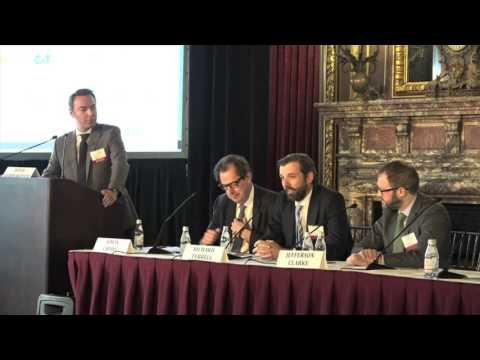 10th Annual Invest in International Shipping & Offshore Forum LNG Sector - Panel Discussion