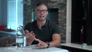 Dr Brandon Shriner | 3 Keys To Enhancing Your Nutrition
