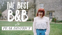 The best B&B in the Peak District