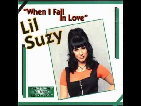 Lil Suzy - When I Fall In Love (Original Radio) :)