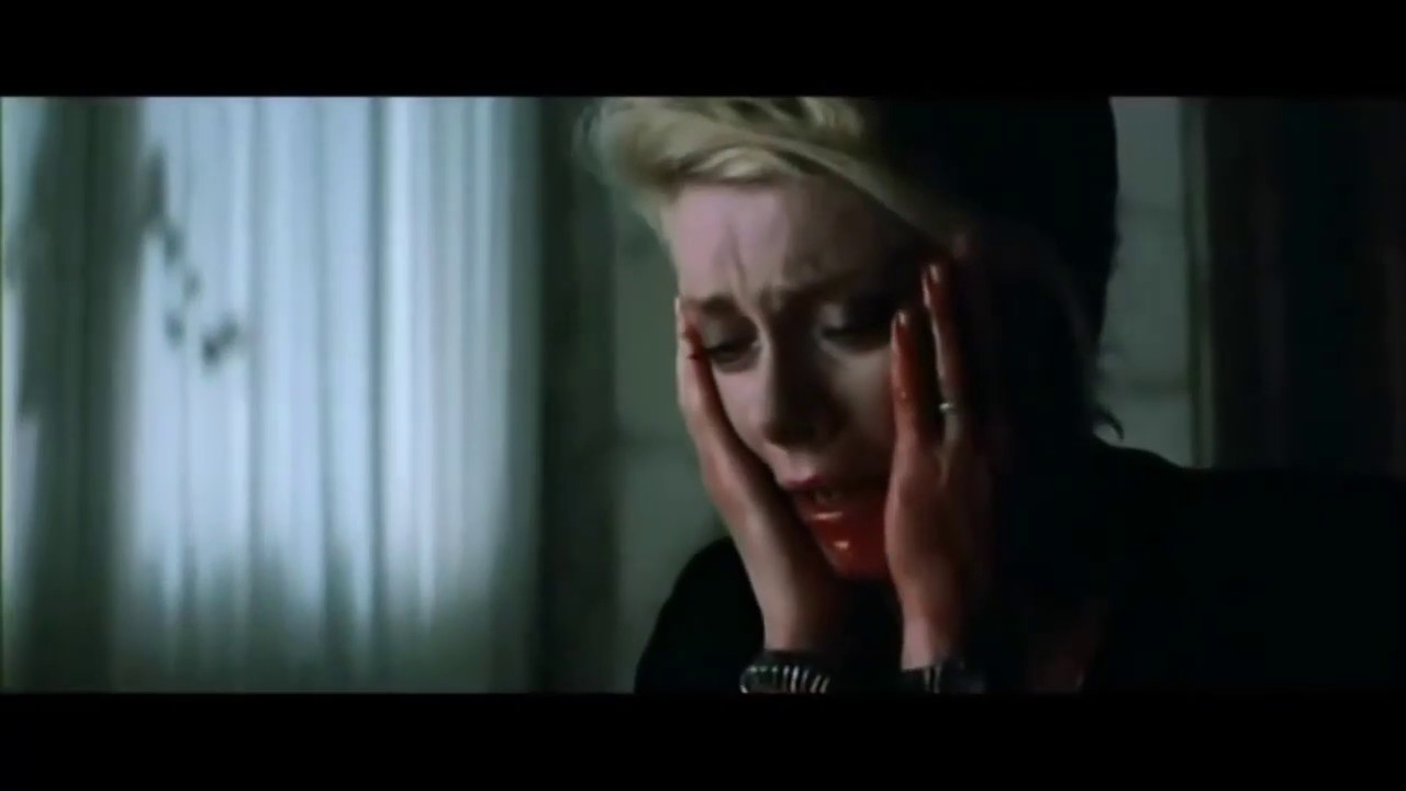 Download The Hunger 1983 - Miriam Blaylock and Dr. Sarah Roberts (HD)