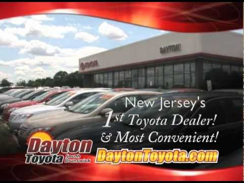 Dayton Toyota The Reinvented Camry