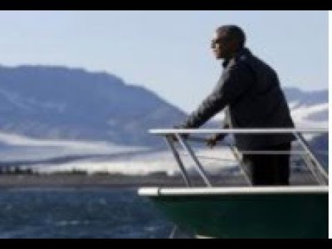 IMMEDIATELY AFTER LANDING IN NEW ZEALAND BARACK OBAMA DOES THE UNTHINKABLE!