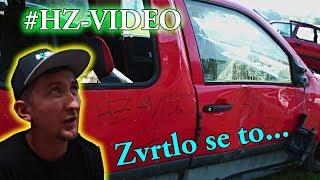 TROŠKU (NE?)POVEDENÁ PÁRTY | SADRÁK OPAVA | HZ-VIDEO