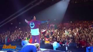 Si Supieras Remix - Daddy Yankee & Wisin Y Yandel - Sebas dj Lder Del Visual